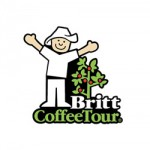 COFFEE TOUR BRITT
