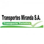 TRANSPORTE MIRANDA S.A.